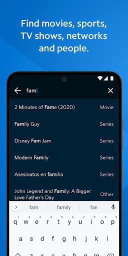 Spectrum TV 8.4.0.5831502.release Screenshots 5