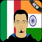 Italian - Hindi Translator