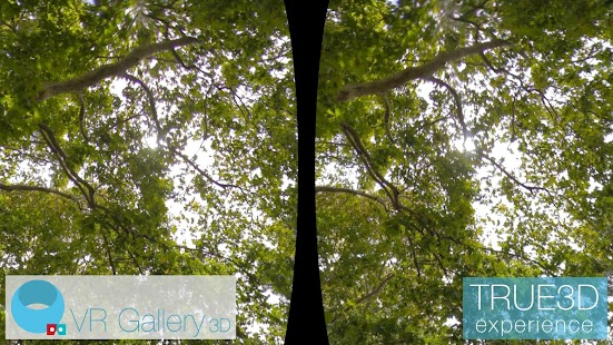 360 Photo Player VR Gallery 3D Screenshot