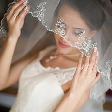 Wedding photographer Yuriy Markov (argonvideo). Photo of 11.09.2015