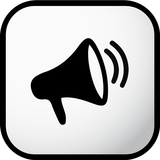 MessageHorn 接收端 工具 App LOGO-硬是要APP