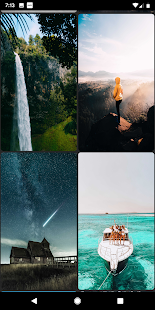 Galaxy S10 | S10+ Wallpapers Screenshot