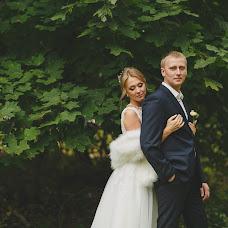 Свадебный фотограф Яна Воронина (Yanysh31). Фотография от 19.10.2017
