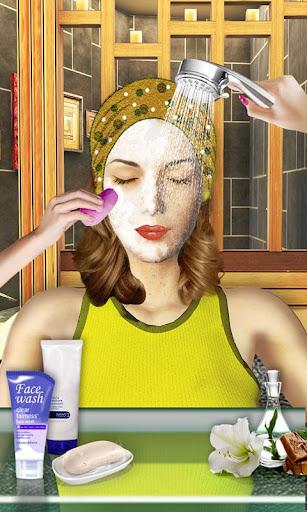 Beauty Spa Salon 3D, Make Up & Hair Cutting Games 1.2 screenshots 2