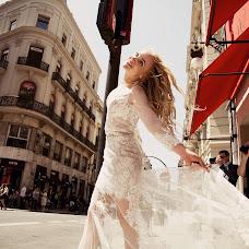 Wedding photographer Evgeniya Ziginova (evgeniaziginova). Photo of 11.07.2016