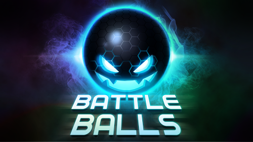 Battle Balls: Epic Multiplayer PvP (Unreleased)