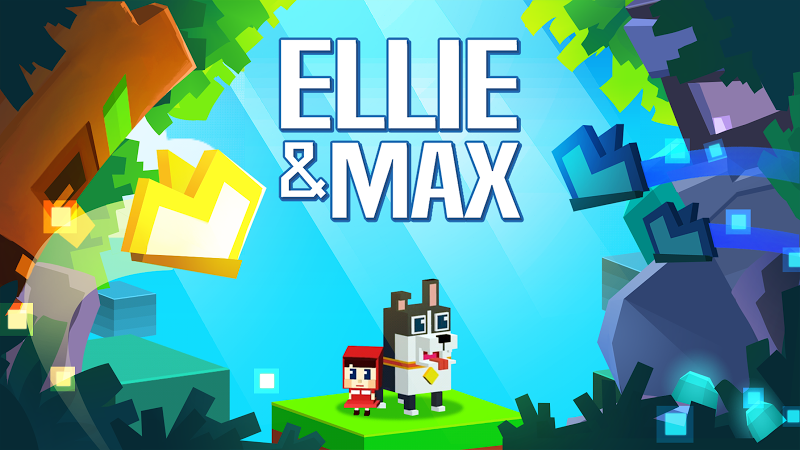 Ellie & Max v1.7.2 + Mod Money