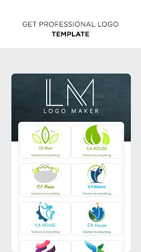 Logo Maker - Pro Logo Creator  screenshots 8