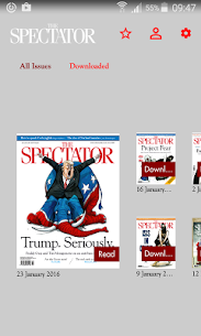 The Spectator Magazine MOD [Subscribed] 1