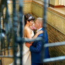 Wedding photographer Evgeniy Shumagin (shumaher). Photo of 15.08.2014