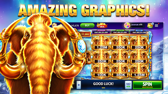 DoubleU Casino – Free Slots Apk Latest Version Download For Android 1