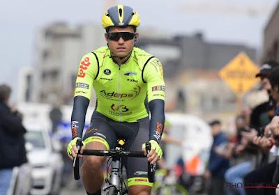 Wallonie-Bruxelles ziet renner vertrekken naar Trek-Segafredo