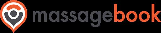 MassageBook logo