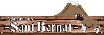 APARTAMENTS SANT BERNAT 3*