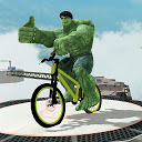Superhero BMX Racing 2018 10.4