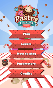 Pastry Factory (Unreleased)- screenshot thumbnail