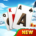 Solitaire TriPeaks - Offline Free Card Games icon