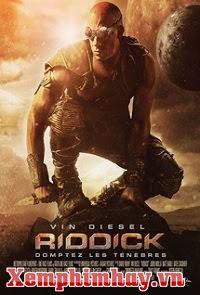 Xem Phim Thống lĩnh bóng tối Riddick - Xem Phim Hay 2019 -  ()