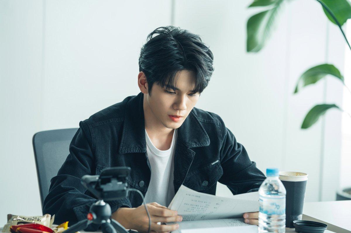 WANNA ONE Ong Seongwu