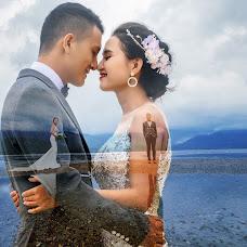 Wedding photographer Dương Hoàng (henrycoiphotos). Photo of 13.08.2018