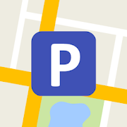 ParKing: Where is my car? Find my car - Automatic