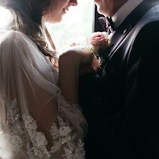 Wedding photographer Tonya Dokuchaeva (antoninadok). Photo of 18.01.2018
