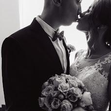 Wedding photographer Evgeniy Klescherev (EvgeniKlesherev). Photo of 21.08.2018