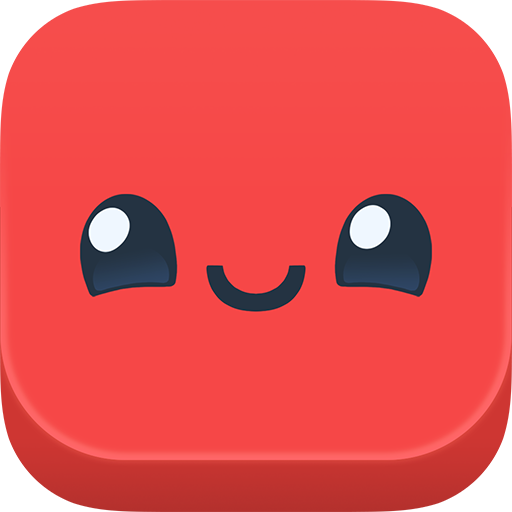 Mr. Square - Create and solve puzzles! Icon