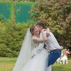 Wedding photographer Tatyana Bashkova (id94564288). Photo of 13.01.2017