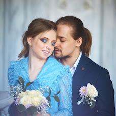 Wedding photographer Kristina Tolstikova (KroXa). Photo of 09.07.2018