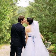 Wedding photographer Inga Makeeva (Amely). Photo of 30.06.2016