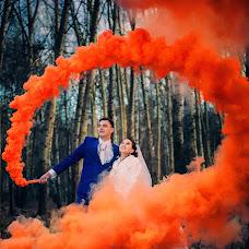 Wedding photographer Yulya Zakirova (Zira). Photo of 16.11.2014