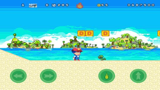 Super Dario World 2 - Jungle Boy Adventure 2020 1.1.12 screenshots 3