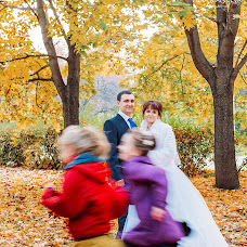 Wedding photographer Irina Matveeva (irma74477). Photo of 09.01.2017