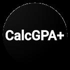 CalcGPA+ icon