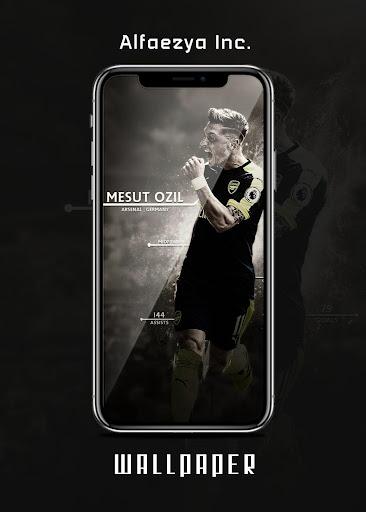 Mesut Ozil Wallpapers HD  screenshots 1