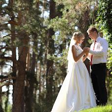 Wedding photographer Mikhail Skaz (Skaz). Photo of 16.02.2017