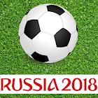 Чемпионат мира по футболу 2018 Россия | Кубок мира icon
