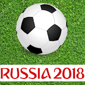 World Cup 2018 Russia - schedule, results, groups