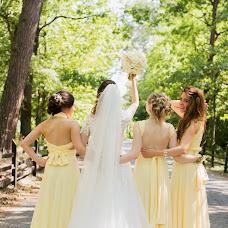 Wedding photographer Olga Dementeva (dement-eva). Photo of 22.04.2018