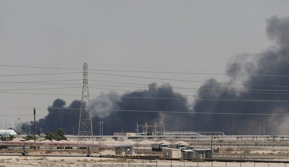 Saoedi-olie slaan: S&P Global Platts sien 'n hoër risikopremie in die ru-mark