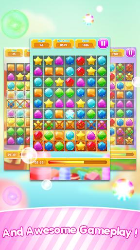 Candy Sweet Deluxe 1.2 screenshots 4