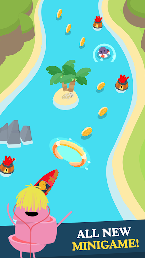 Dumb Ways To Die 3 : World Tour  captures d'écran 2