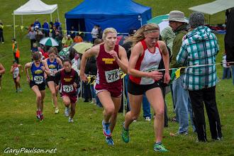 Photo: Varsity Girls 3A Eastern Washington Regional Cross Country Championship  Prints: http://photos.garypaulson.net/p280949539/e4918c386