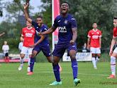 🎥 Anderlecht en AZ houden elkaar in evenwicht, Van Crombrugge laat zich opmerken