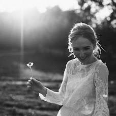 Hochzeitsfotograf Anastasiya Zhuravleva (Naszhuravleva). Foto vom 05.09.2017