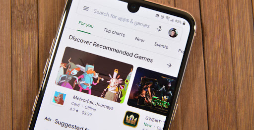 Google Play's new safety section will show how Android apps use your data