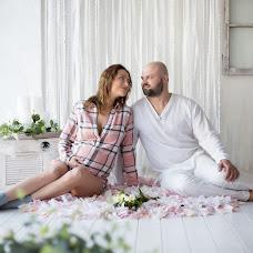 Wedding photographer Elizaveta Frolova (Lizaveta-ta). Photo of 30.10.2017