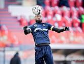 Ritchie De Laet legt uit waarom hij aanvankelijk tegen een terugkeer van Didier Lamkel Zé in de kern bij Antwerp FC was