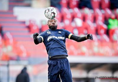 """Vercauteren confiant pour Didier Lamkel Zé : """"Il est assez mature"""""""
